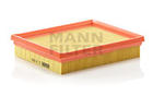 Mann-filter Luchtfilter C 2159