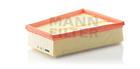 Luchtfilter Mann-filter c25115