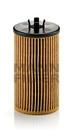 Mann-filter Oliefilter HU 612/2 X