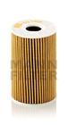 Mann-filter Oliefilter HU 7008 Z