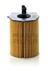 Mann-filter Oliefilter HU 716/2 X