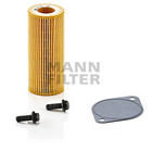 Filter/oliezeef autom.bak Mann-filter hu721zkit