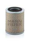 Filter/oliezeef autom.bak Mann-filter h12631
