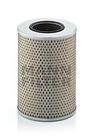 Hydrauliekfilter Mann-filter h12901