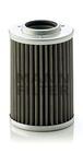 Filter/oliezeef autom.bak Mann-filter h7101n