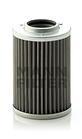 Filter/oliezeef autom.bak Mann-filter h7101z