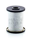 Mann-filter Carterontluchting filter LC 10 005 X