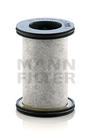 Carterontluchting filter Mann-filter lc7201x