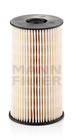 Mann-filter Brandstoffilter PU 825 X