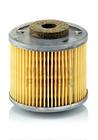 Brandstoffilter Mann-filter p715