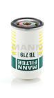 Luchtdroger (remsysteem) Mann-filter tb719