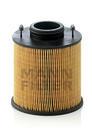 Ureumfilter Mann-filter u6202ykit