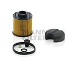 Ureumfilter Mann-filter u6203ykit