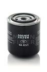 Koelmiddelfilter Mann-filter wa9233