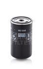 Hydrauliekfilter Mann-filter wd7246