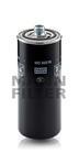 Mann-filter Filter/oliezeef autom.bak WD 962/19