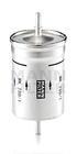 Brandstoffilter Mann-filter wk7301