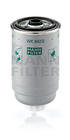 Mann-filter Brandstoffilter WK 842/2