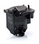 Mann-filter Brandstoffilter WK 939/2