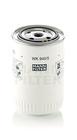 Mann-filter Brandstoffilter WK 940/5