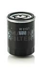 Mann-filter Oliefilter W 610/1