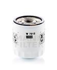 Mann-filter Oliefilter W 7015