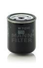 Filter/oliezeef autom.bak Mann-filter w71245