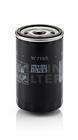 Mann-filter Oliefilter W 719/5