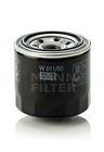Mann-filter Oliefilter W 811/80