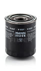 Filter/oliezeef autom.bak Mann-filter w9237