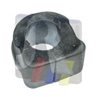 Stabilisatorstang rubber Rts 03505300
