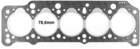 Glaser Cilinderkop pakking H27896-20