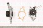Waterpomp Fai Autoparts wp6410