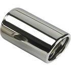 Mijnautoonderdelen Uss rond 80 / 45-60 mm inox AS 18781