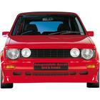 Bonrath CupSpoiler VW Golf I Cabrio 8/88- ( BH 76100