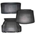 Mijnautoonderdelen Kofferbakschaal HO Civic HB 06- CK SHO02