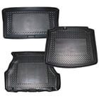 Mijnautoonderdelen Kofferbakschaal HY i30 CW 12/07- CK SHY05