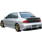 ABumper MT Lancer EVO 7/8/9 CT9A Ty Charge Speed cs4213