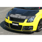 FrontGrill SZ Swift II 05- FRP Charge Speed cs6405