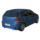 Carzone Specials ABumper VW Polo 9N2 8/05- 'Atomic' CZ 103002