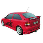 Carzone Specials ABumper OP Astra G HB 3/5drs 98- 'E CZ 303200