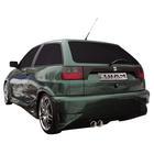 Carzone Specials ABumper SE Ibiza 6K 96-99 'Samurai' CZ 501200