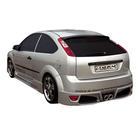 Carzone Specials ABumper FO Focus II 05- 'Futura' CZ 502200