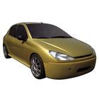 Carzone Specials VBumper PE 206 excl. GTi 'Shaver' CZ 606100