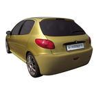 Carzone Specials ABumper PE 206 excl. GTi 'Shaver' CZ 606200