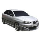 Carzone Specials VBumper SE Cordoba 6L 02- 'Shogun' CZ 706100