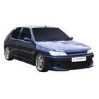 VBumper PE 306 Fase II 97- 'Vega' Carzone Specials cz715100