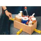 Car Clett bagageankers ->40kg set/4 Defa de20210