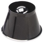 Dynamik OpenAir Filter HS Carbon-look 76mm DK B160C