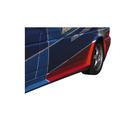 Dietrich Autostyle Spatbordverbr. VW T4 -12/95 DT 11046